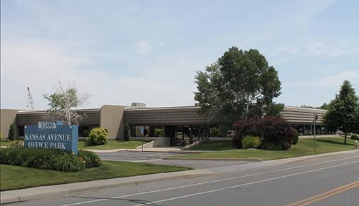Kansas Office Park