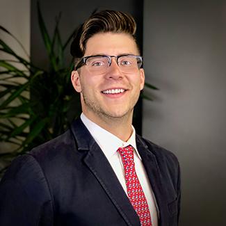 Jeff Heine- Associate Advisor