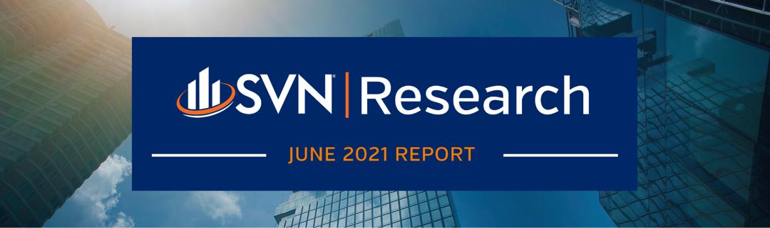 SVN Research Report June 2021