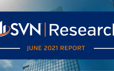 SVN Research: What to Expect When You Are Expecting Inflation