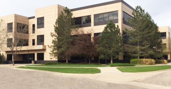 3420 E Harmony Road - Building 5 Fort Collins, CO – Leased 82,104 SF Tenant: Comcast