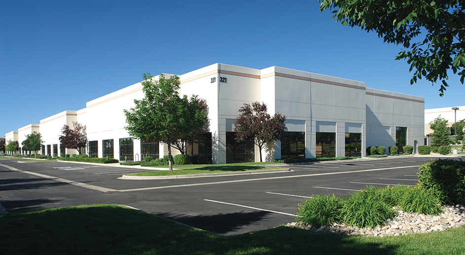 Business Center at CTC Louisville, CO – Leased 34,843 SF Tenant: Staq Energy