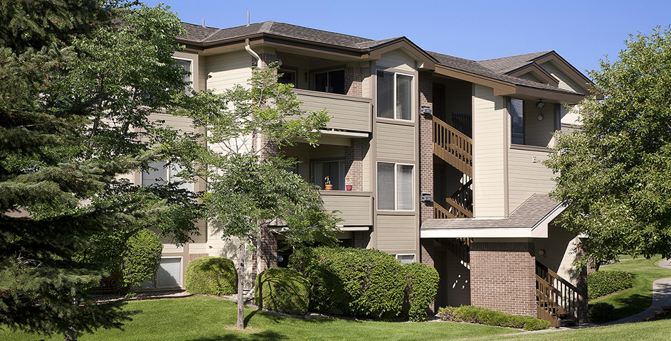 Miramont Apartment Fort Collins, CO – SOLD $43 million $203 PSF / $204,762 per unit